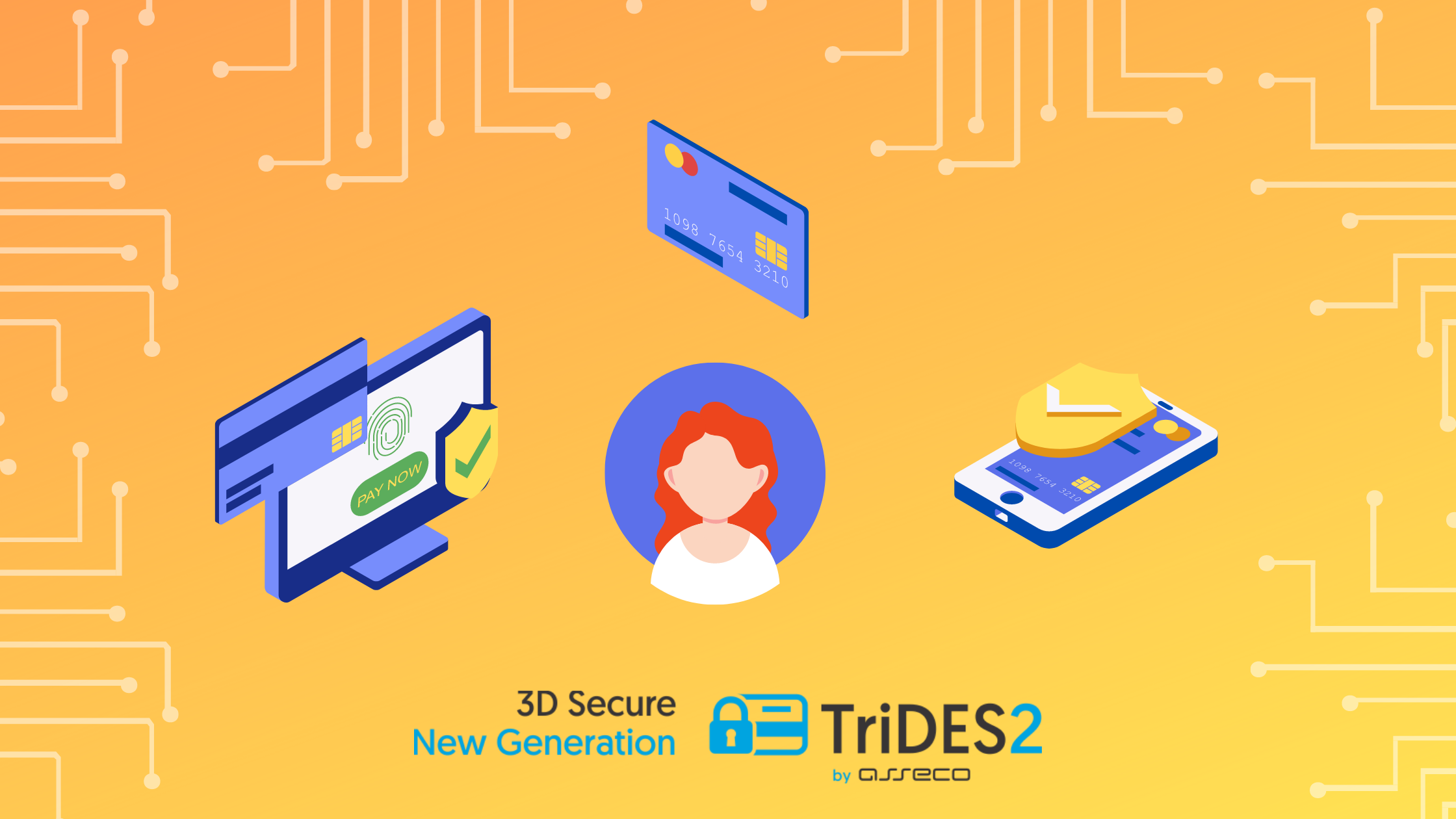 3D Secure User Experience - TriDES2 by Asseco