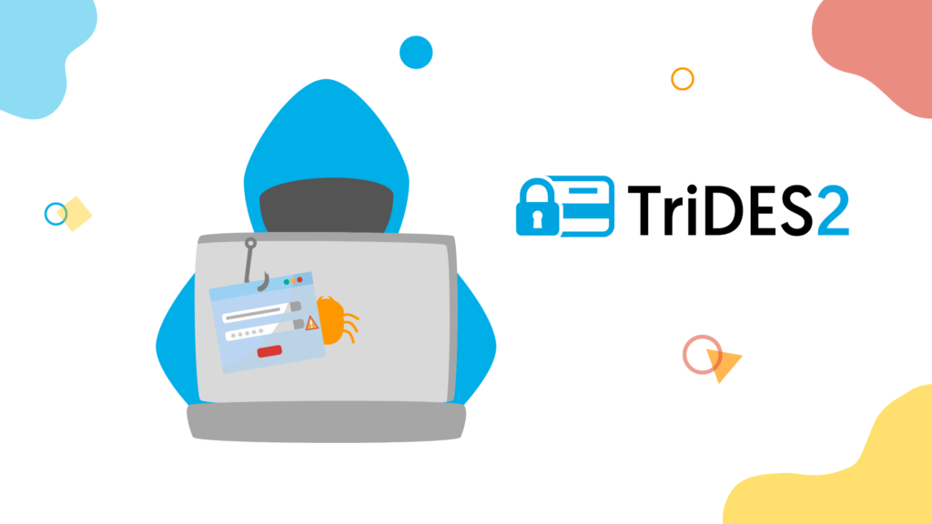 Account Takeover Fraud ATO attack 3D Secure by TriDES