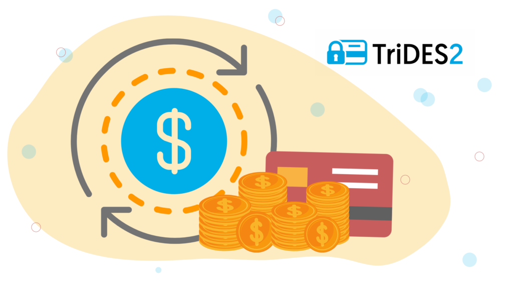 chargeback process merchant fighting chargebacks 3D Secure by TriDES2