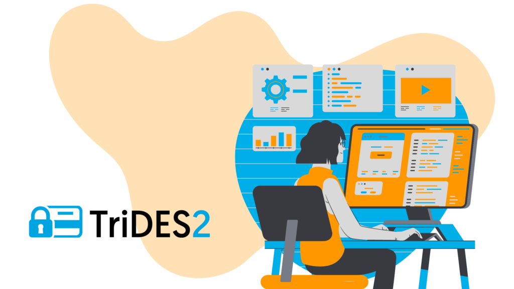 developer testing environment3d secure by TriDES2
